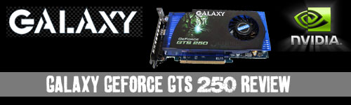 front page image Galaxy GTS 250 512 MB Review