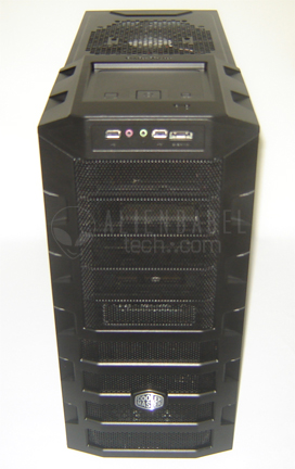 haf 922 front HAF 922 Review