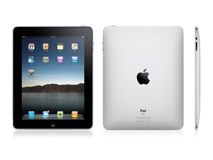 appleipad1420901 True Identity of iPad's A4 Processor Revealed ?