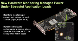PowerMgmt1 300x158 EVGAs GTX 550 Ti free performance evaluation
