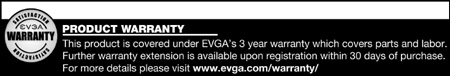 warranty EVGAs GTX 550 Ti free performance evaluation