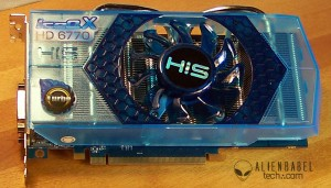 HIS Front 1 300x171 Catalyst 11.9 Performance Analysis