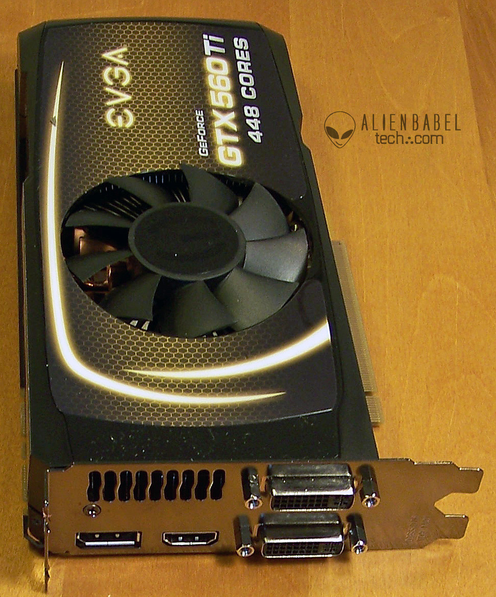 ti448 connect Introducing the new EVGA GTX 560 Ti 448 Core FTW