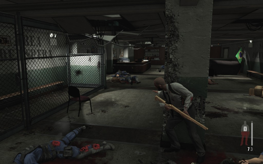 13 1 1024x640 Max Payne 3 PC evaluation & FXAA vs. MSAA shootout