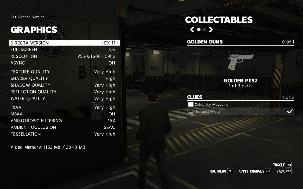 graphics fxaa 1024x640 Max Payne 3 PC evaluation & FXAA vs. MSAA shootout