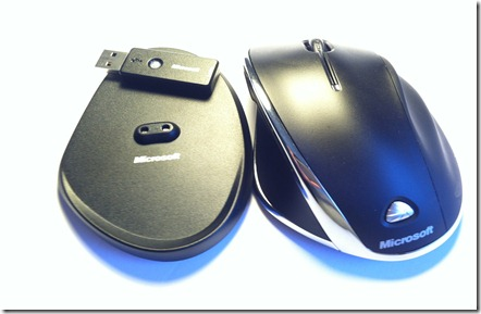 photo thumb A Tale of Two Wireless Mice   Microsoft 7000 and Genius ECO